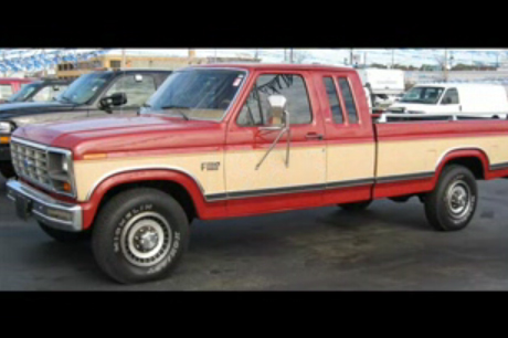 7 3 Powerstroke Specs >> 1985 Ford Diesel Truck Pictures | 1985 Ford Diesel Truck Specs