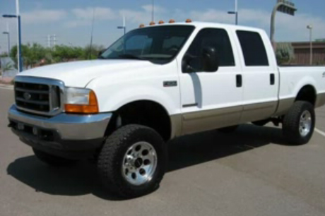 Alfa img - Showing > 2001 Ford Truck