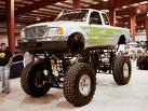Lifted Ford Truck Picture #16